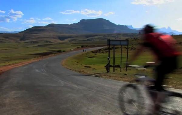 African Bikers