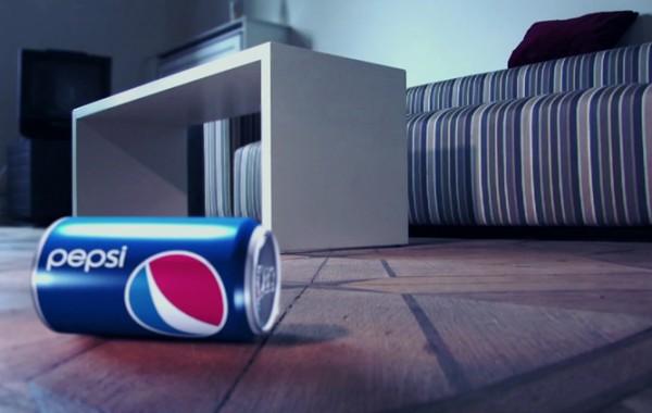Pepsi 1/2