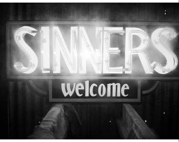 sinnerswelcome